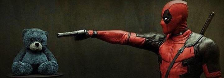 imagen promocional de 'Deadpool'