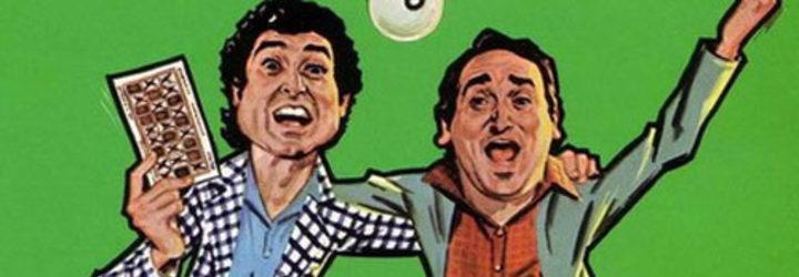 La portada de 'Los bingueros'