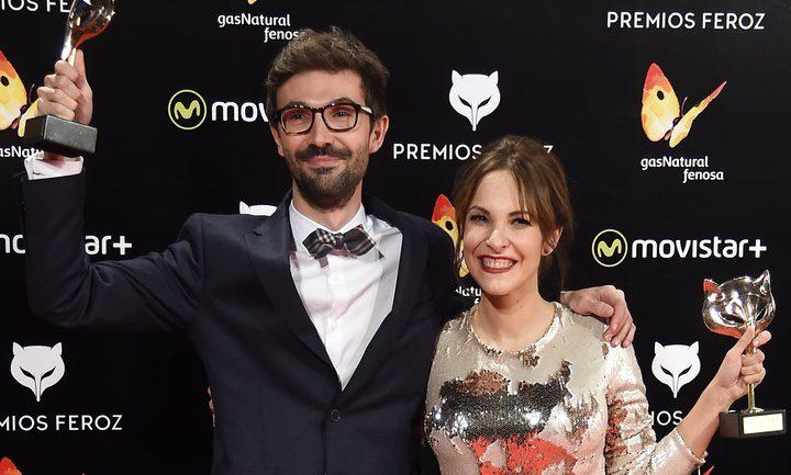 'La novia',Premio Feroz 2016 a Mejor Película Drama