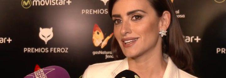 Penélope Cruz