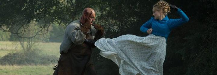 Fotograma de Orgullo+prejuicio+zombies