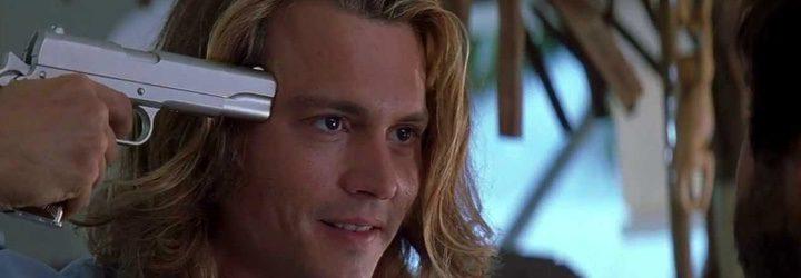 Johnny Depp en 'Blow'