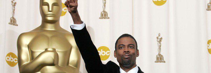 Chris Rock en los Oscars