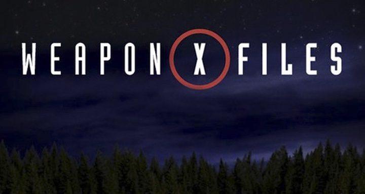 Deadpool se burla de Expediente X