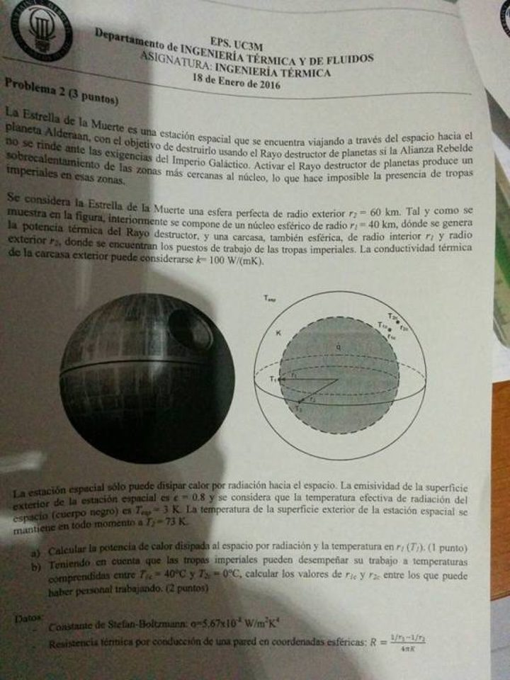 Examen Carlos III