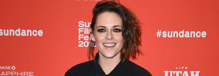 Kristen Stewart en el Festival de Cine de Sundance