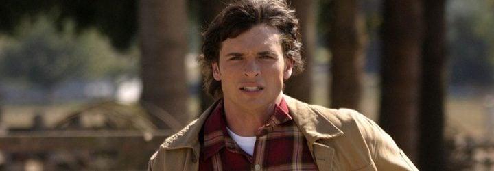 Tom Welling es uno de los actores que durante más tiempo han interpretado a Clark Kent