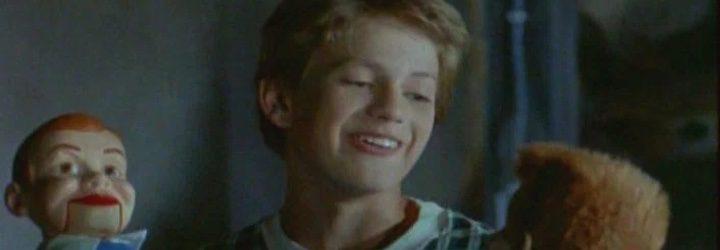 Hayden Christensen en 'Pesadillas'