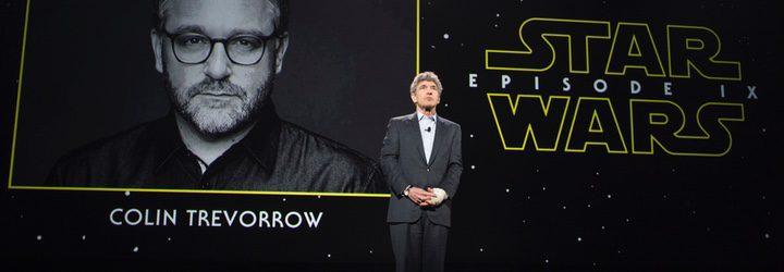 Colin Trevorrow es el director elegido para sacar adelante el noveno episodio de la saga creada por George Lucas