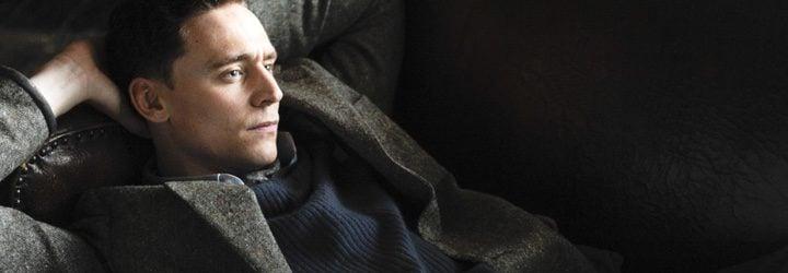 Hiddleston ha regalado infinidad de reportajes fotográficos cargados de sensualidad