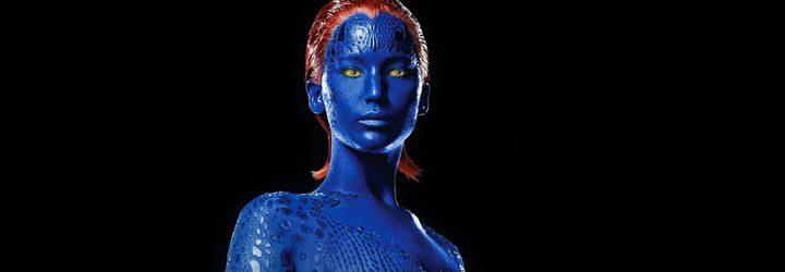 Mística ha sido una de las mutantes de X-Men elegidas por Diego Gómez