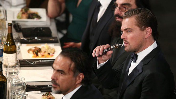 DiCaprio en los SAG