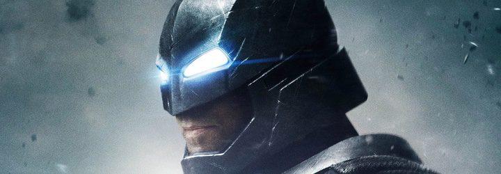 Batman v Superman: El amancer de la justicia