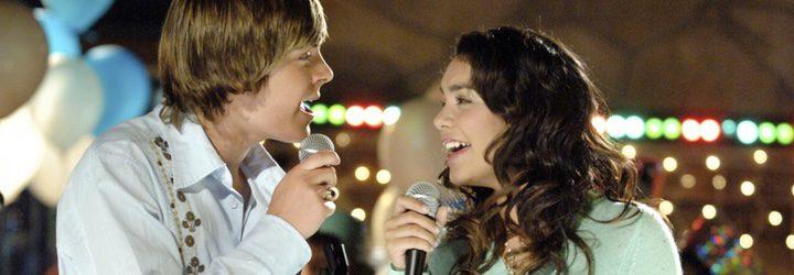 Zac Efron explotó su lado más virginal en la saga de 'High School Musical'