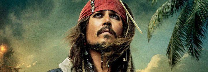 Jack Sparrow es uno de los grandes personajes que ha dado Disney en los últimos años