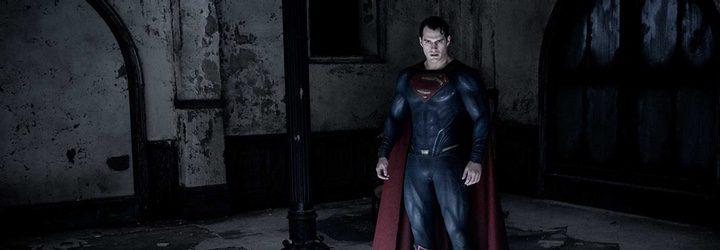 Henry Cavill es el actor que dará vida a Superman en la próxima entrega del superhéroe