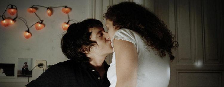 Iñaki Ardanaz e Irene Anula en 'Cómo conocí a tu padre'