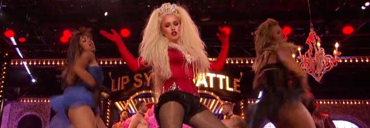 Panettiere interpretará en play back el tema 'Lady Marmalade'