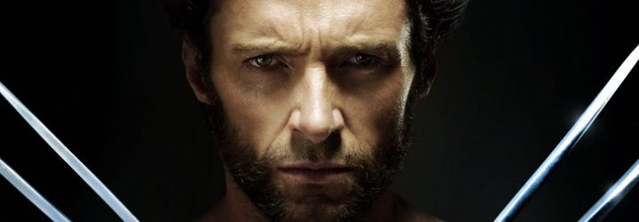 Hugh jackman interpretando a lobezno x-men