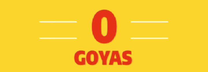 0 Goyas para 'Ocho apellidos catalanes'