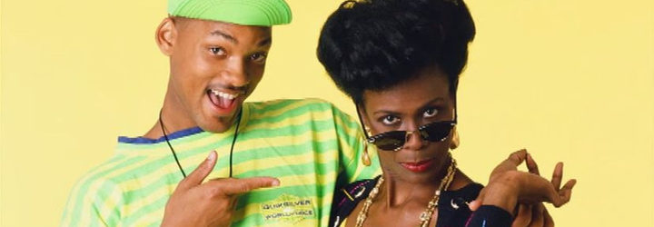 Will Smith y Janey Hubert