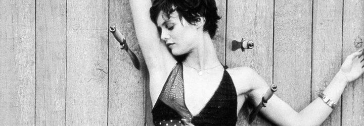 Vanessa Paradis es una de esas víctimas del amour fou en la cinta 'La chica del puente'