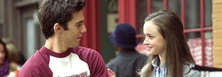 Jess Mariano fue uno de los amores de la joven protagonista Rory