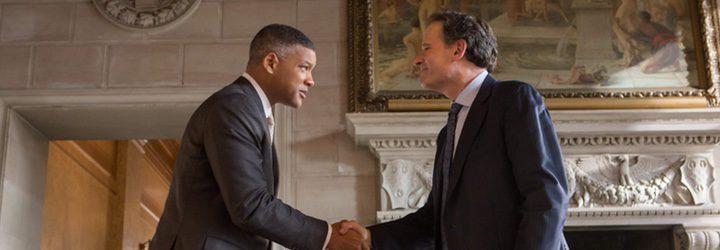 Will Smith es el protagonista de 'La verdad duele' de Landesman