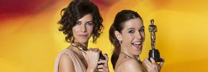Cristina Teva y Raquel Sánchez Silva