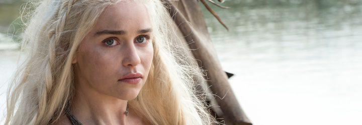 El personaje interpretado por Emilia Clarke es uno de los más queridos por los fans