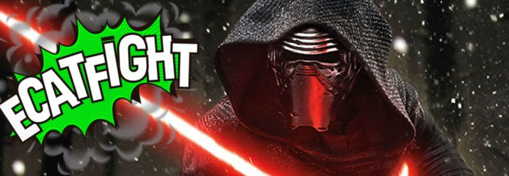 eCatfight Star Wars