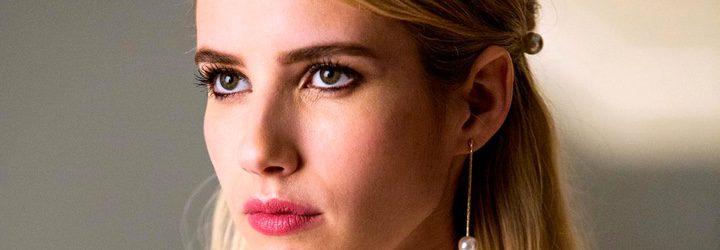 Emma Roberts en 'Scream Queens'