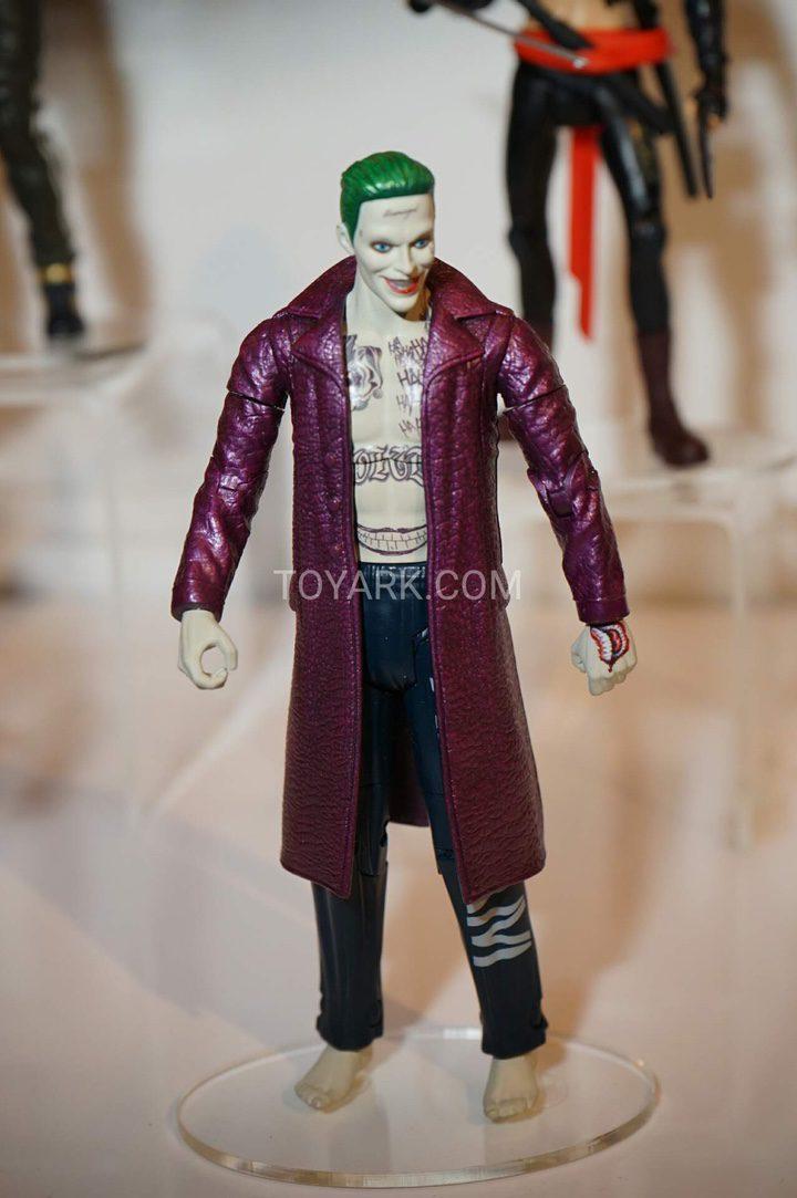 Figura de acción del Joker