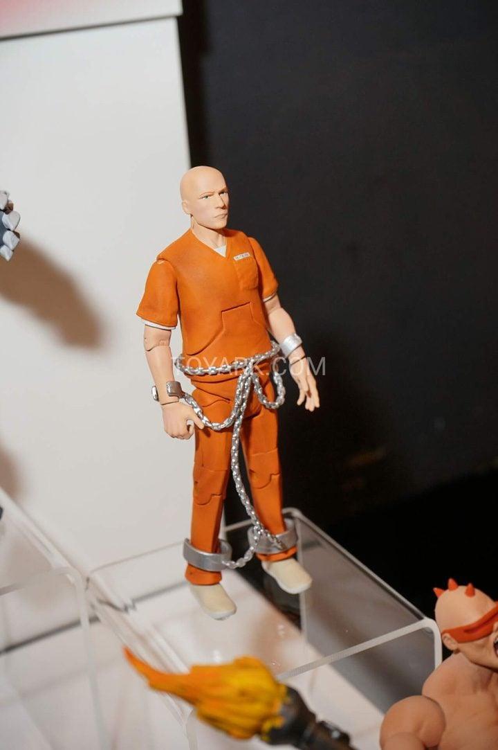 Figura de acción de Lex Luthor