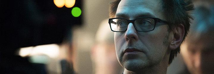 James Gunn es el director de 'Guardianes de la Galaxia'