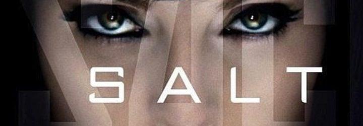 'Salt', película protagonizada por Angelina Jolie