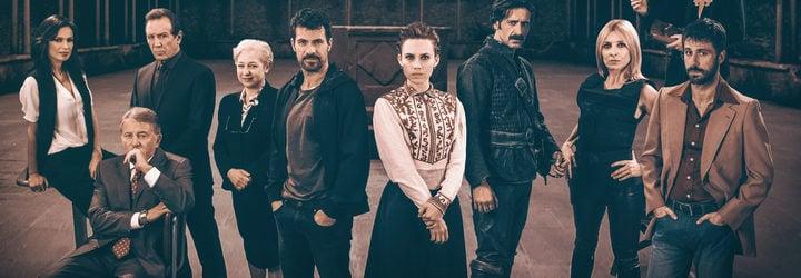 'El Ministerio del Tiempo', temporada 2