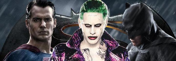 Joker en 'Batman v Superman: El amanecer de la Justicia'
