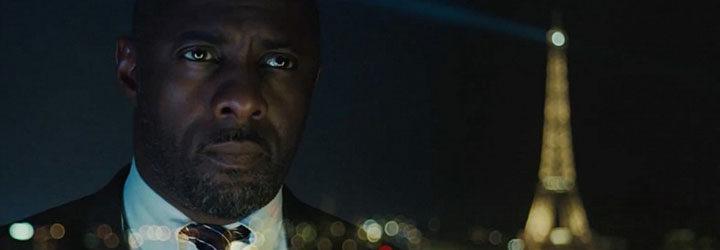 Idris Elba interpreta a Sean Briar