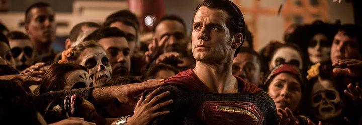Superman en 'Batman v Superman'