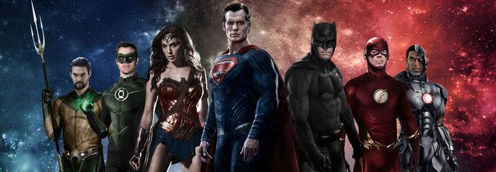 'La Liga de la Justicia'
