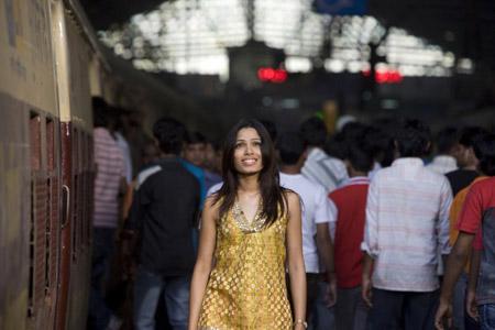 Imágenes de 'Slumdog Millionaire'