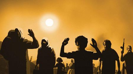 Más imágenes de 'Vals con Bashir'