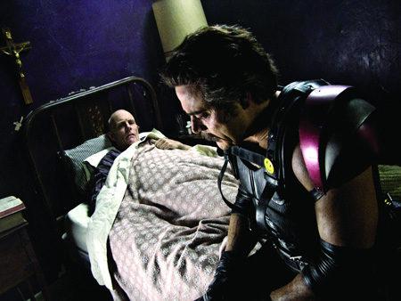 Nuevas imágenes de 'Watchmen'