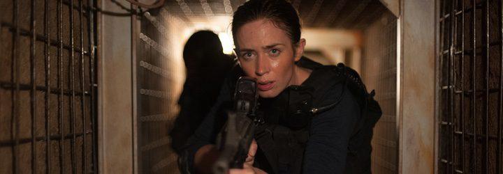 Emily Blunt protagonizaba el reciente thriller 'Sicario'