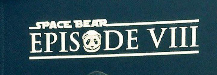 Space Bear: Episodio VIII
