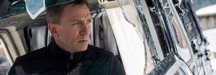 Craig podría no protagonizar la futura de la saga centra en el espía secreto James Bond