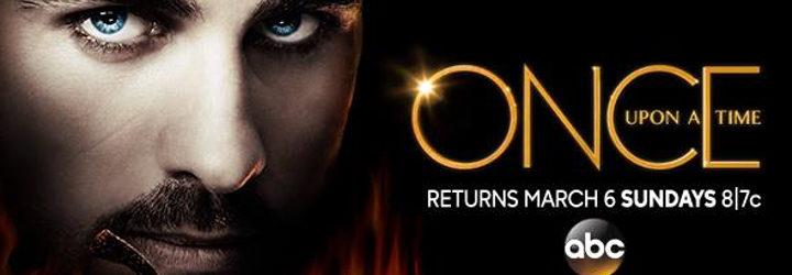 'Érase Una Vez' vuelve el 6 de marzo con la recta final de la quinta temporada