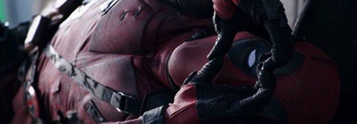 'Deadpool'
