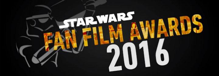 Star Wars Fan Film Awards